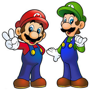 30 Anos de Mario Bros - Old School Gamer